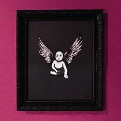 Peinture : Le Bébé Mort-Né